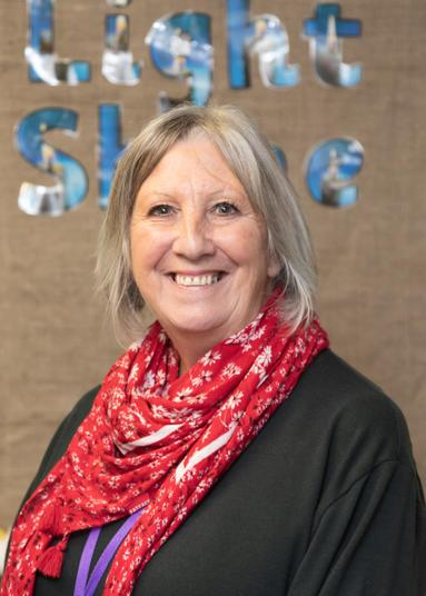 Family Wellbeing Lead- Linda Smith (Deputy DSL)