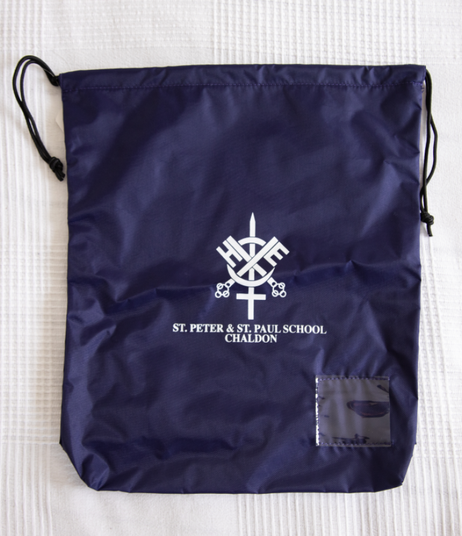 PE bag—£3.55