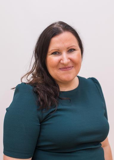 Headteacher (DSL, SENCO and Designated Teacher) - Rosie Burgess
