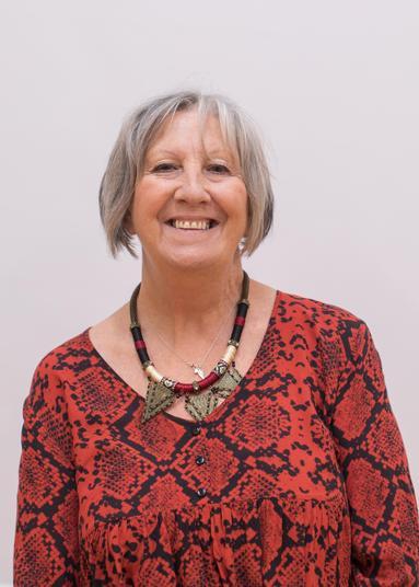 Family Wellbeing Lead- Linda Smith (Deputy DSL)