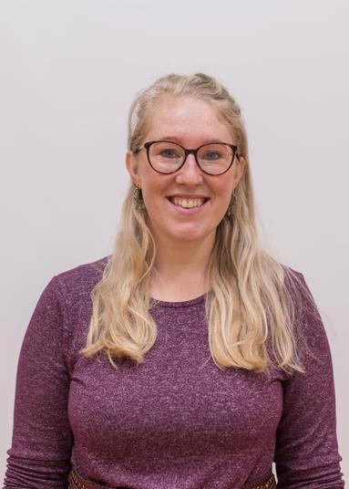 Year 1 class teacher- Alice Turk