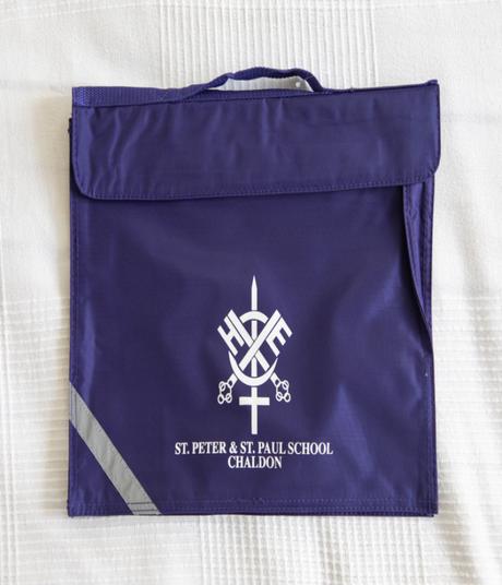 Book bag—£3.65