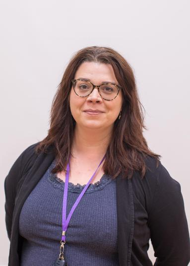EYFS Lead- Sarah Bridges (Reception class teacher)