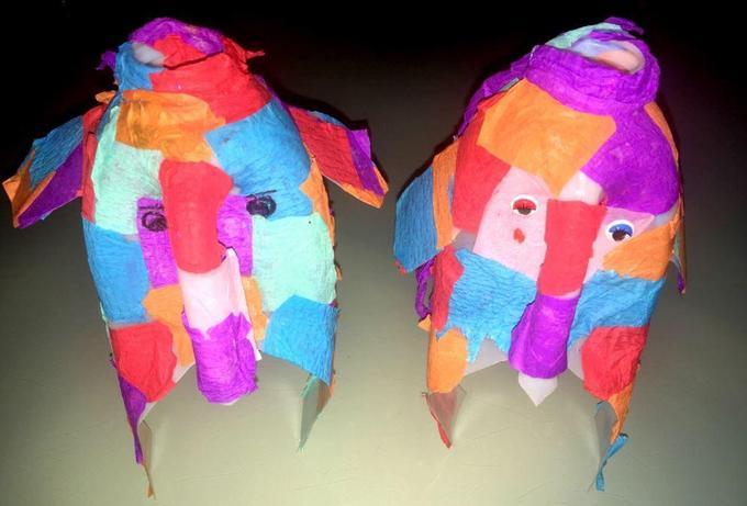 Zoe's Elephants