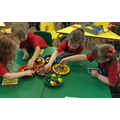 We can recognise numbers and count accurately