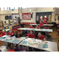 After School Club 3.20-5.45pm with a variety of  activities available
