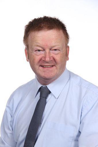 Mr M Gunning, Deputy Headteacher