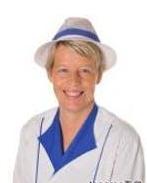 Mrs J Senior, School Cook