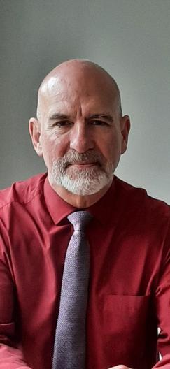 Mr Neil Cudworth, Foundation Governor