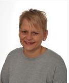 Mrs Alison Horvath, Parent Governor