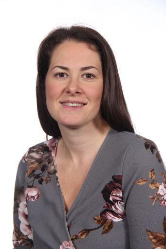 Mrs A Wood, Year 3 Teacher (Maternity Leave)