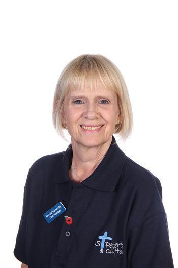 Gail Kenworthy, Play Assistant