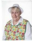 Mrs L Carlton, Kitchen Staff
