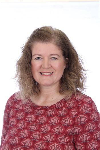 Mrs Alison Halley Headteacher