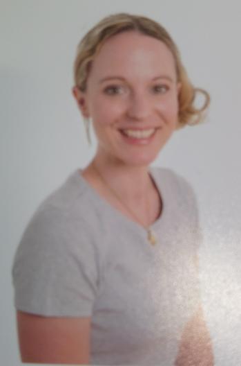 Mrs H Fawcett, Year 1 Teacher