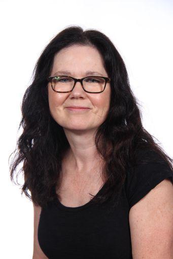 Mrs J Davys Nursery Nurse