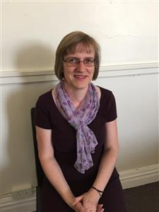 Mrs Wendy Woodhouse, Clerk to the Governing Body