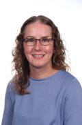 K Whitehead, Website & Newsletter Administrator