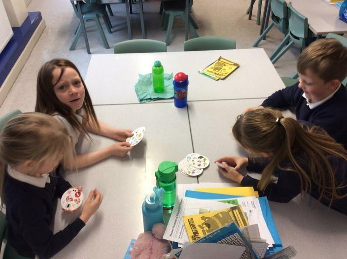 A great friendship group on Thursday dinner time!