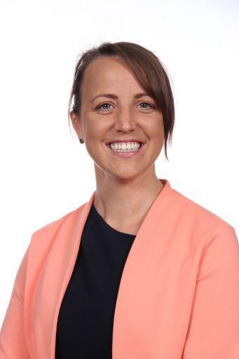 Mrs Stacey Wilson, Staff Governor