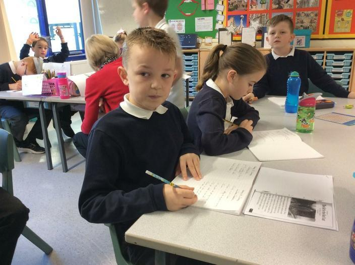 We now do Whole Class Guided Reading each day.