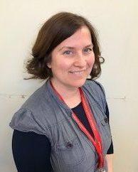 Mrs S Stevens, Year 4 Teacher