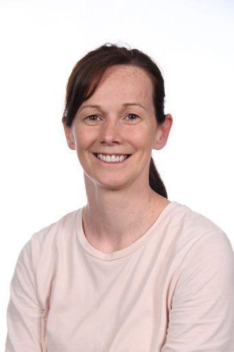 Mrs K Barrett, Upper Foundation KS Coordinator