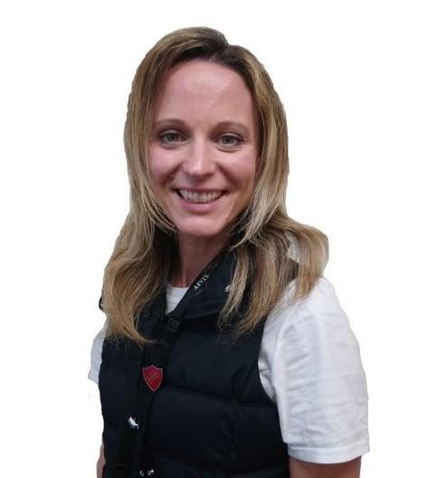 Mrs H Fawcett, Year1 Teacher