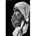 Service Saint Mother Teresa