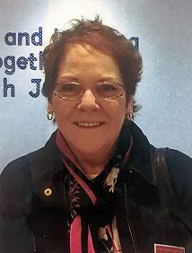 Maureen Hart - Vice Chair of Governors