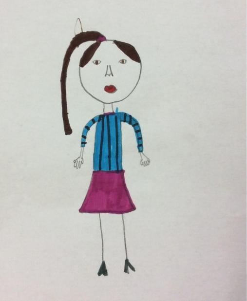 Mrs Bradbury (Year 5)