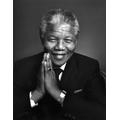 Peaceful Nelson Mandela