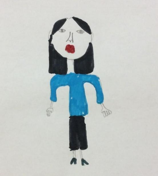 Mrs Walker (Year 6)