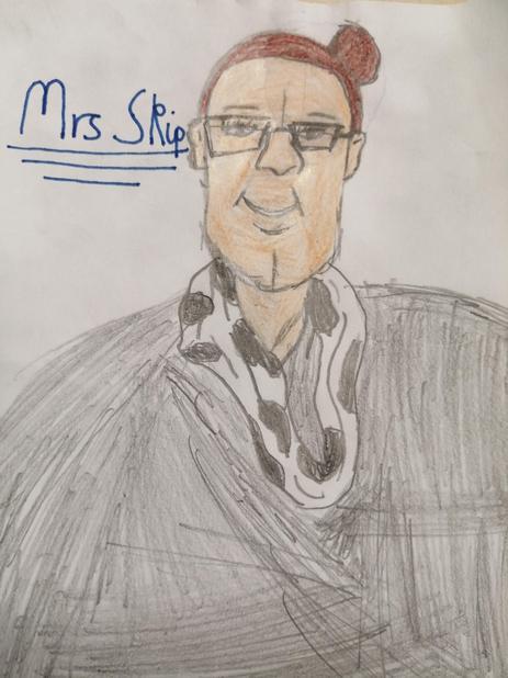 Mrs T Skipp