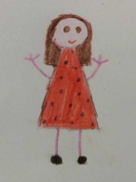 Miss M Sansom ( Year 4)