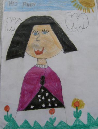 Headteacher :  Mrs K Parker