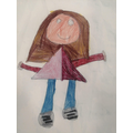 Miss G Scates (Year 1)