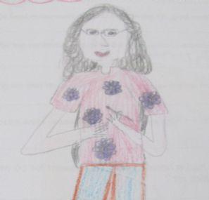 Miss C Edwards (Year 5)