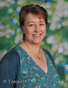 Mrs Sugden, Teaching Assistant