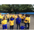 Assessing our PE skills