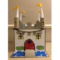 Pedro's castle