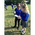 Working collaboratively for active maths.