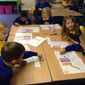 Maths games on a 100 square
