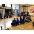 djembe drumming workshop