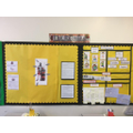 Topic display