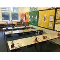 Class layout