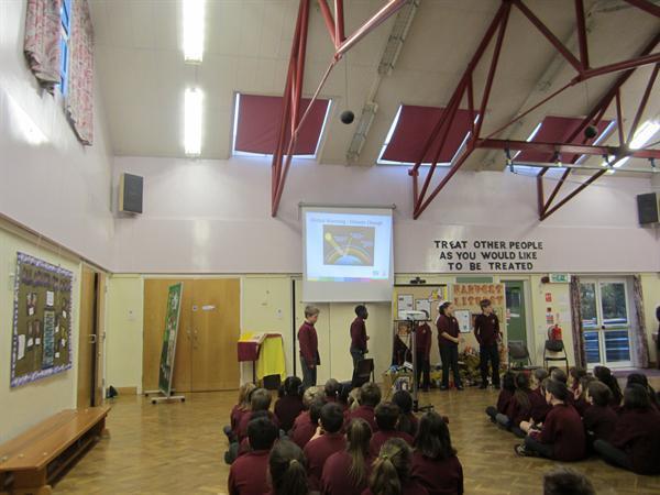 Switch It Off Energy Presentation 2013 Yr 6
