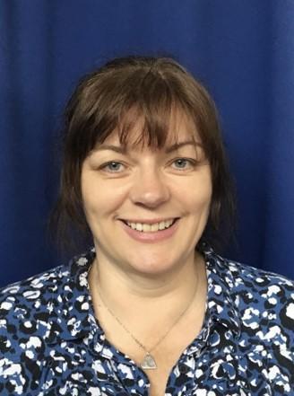 Miss Kingston-Brown, Class Teacher