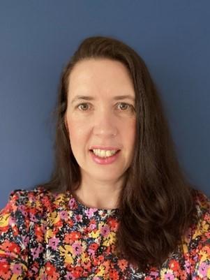 Mrs Jordan, Higher Level Teaching Assistant
