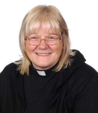 Reverend Janet Minkkinen